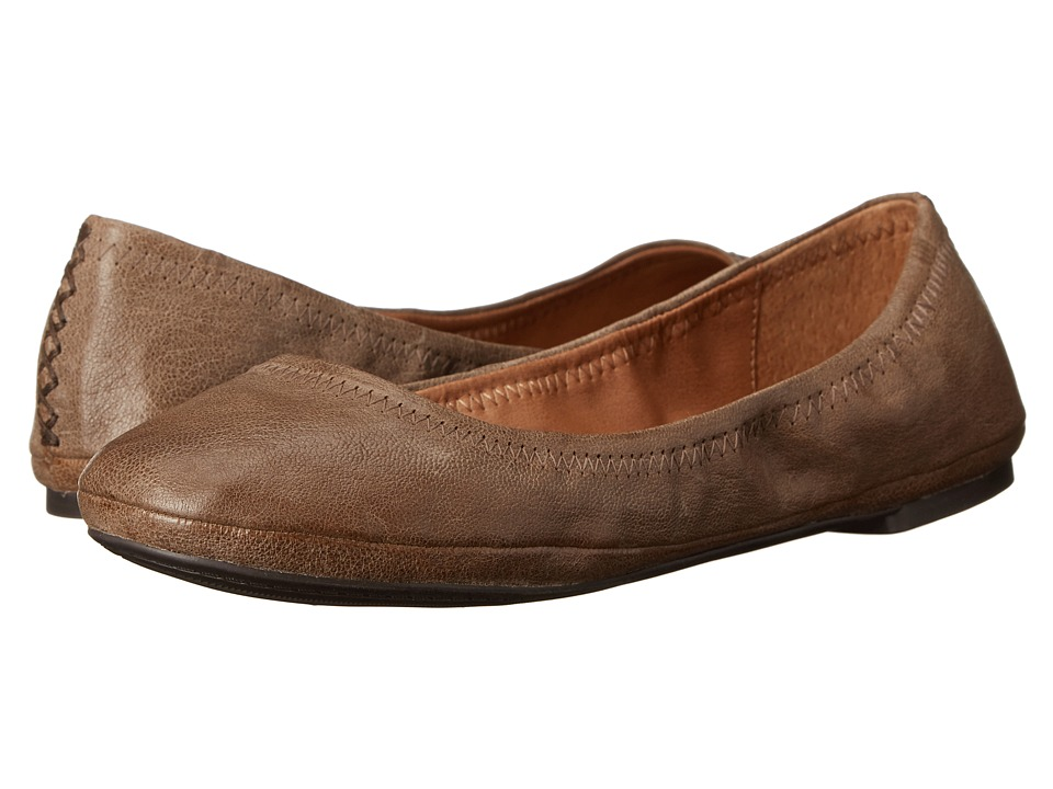 Lucky Brand - Emmie (Brindle 1) Women's Flat Shoes