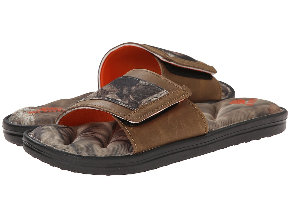 M&F Western - Slide (Mossy Oak) Men's Sandals