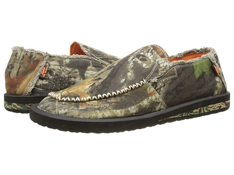 M&F Western - Casual Indoor/Outdoor Slipper (Mossy Oak) Men's Sandals