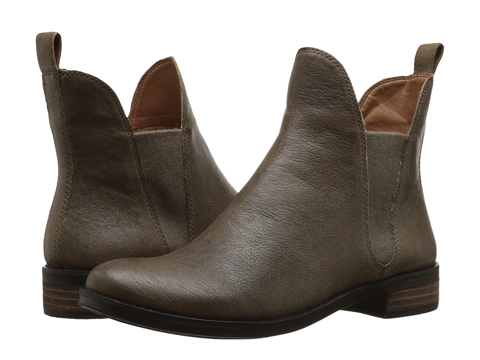 Lucky Brand - Nocturno (Brindle) Women
