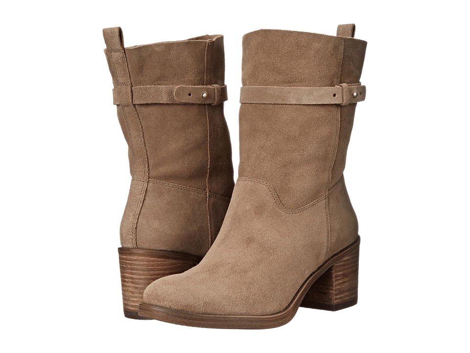 Lucky Brand Ramsey (Brindle) Women