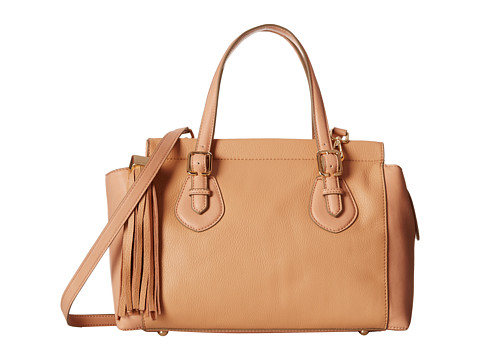 Nine West - City Chic Medium Tess (Soft Coral) Handbags