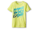 Fame In My Game Short Sleeve Tee