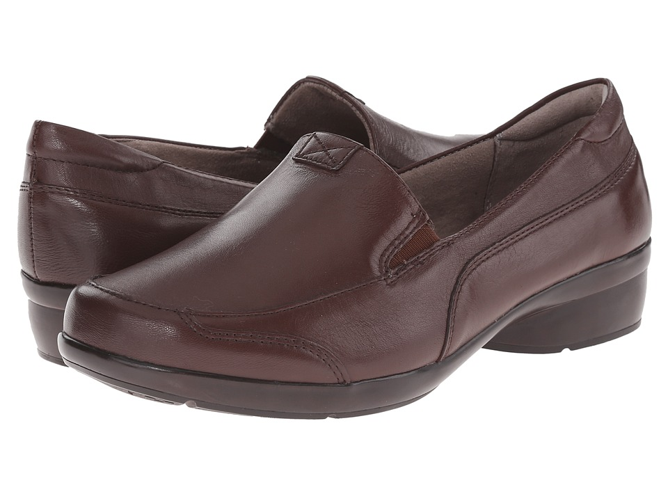 Naturalizer Channing (Bridal Brown Leather) Women