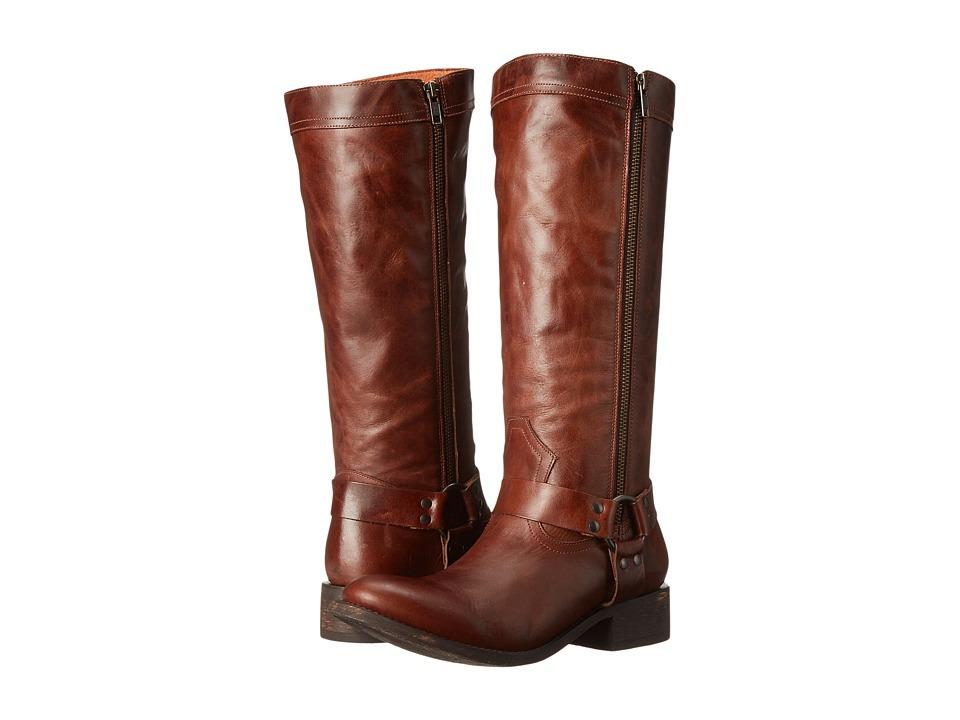 Dan Post Hot Ticket (Rust) Cowboy Boots