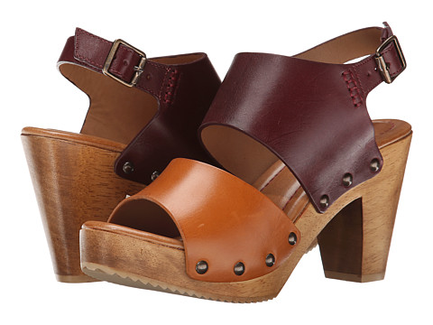 Trask - Ruby (Saddle Tan Italian Calfskin) Women