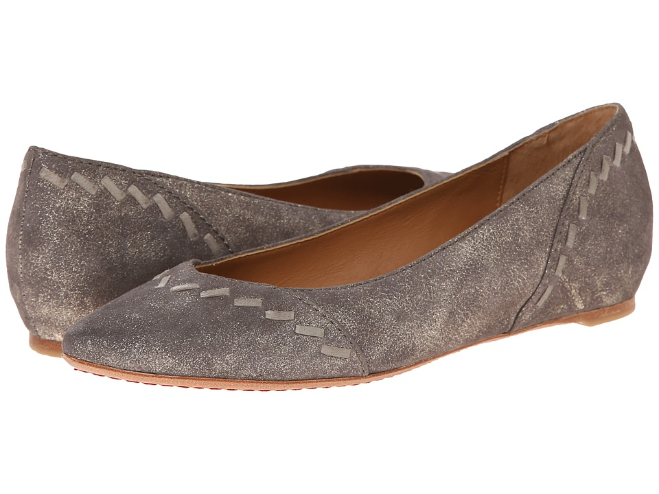 Trask - Bianca (Pewter) Women