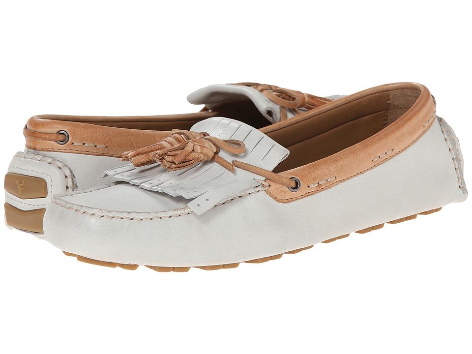 Trask - Aimee (Stone) Women's Shoes