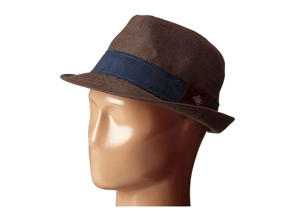 Goorin Brothers - Detective (Brown) Caps