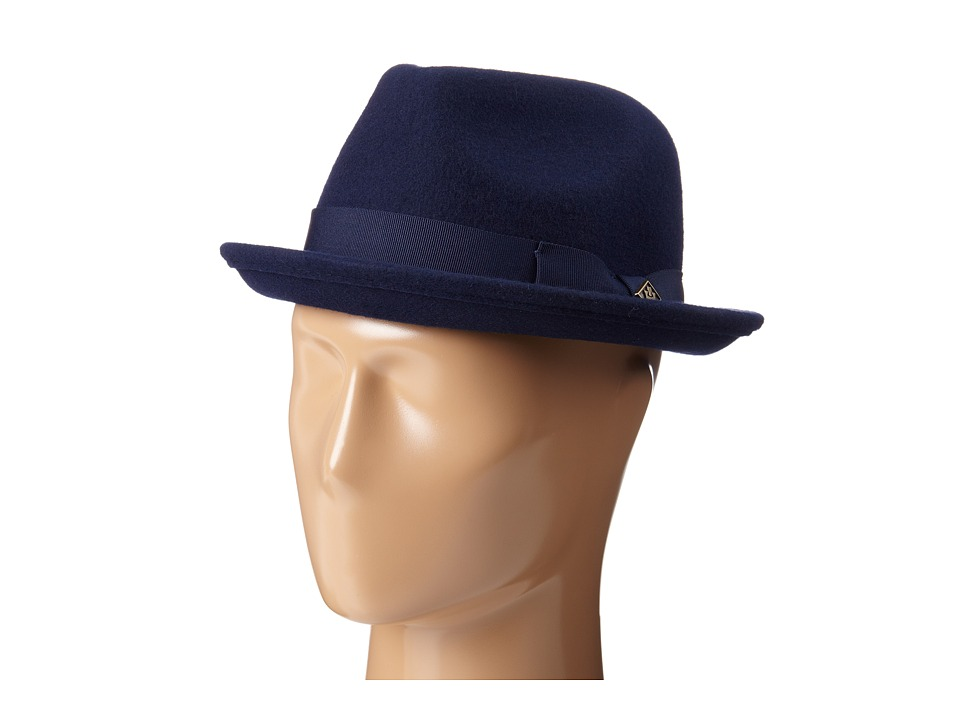 Goorin Brothers - Rude Boy (Navy) Caps