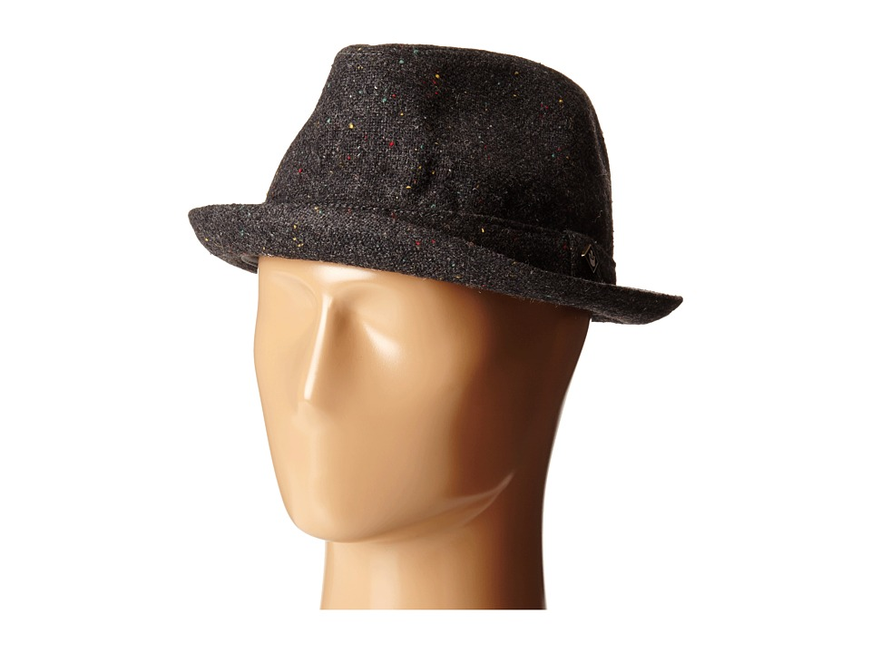 Goorin Brothers - Rebel (Charcoal) Caps