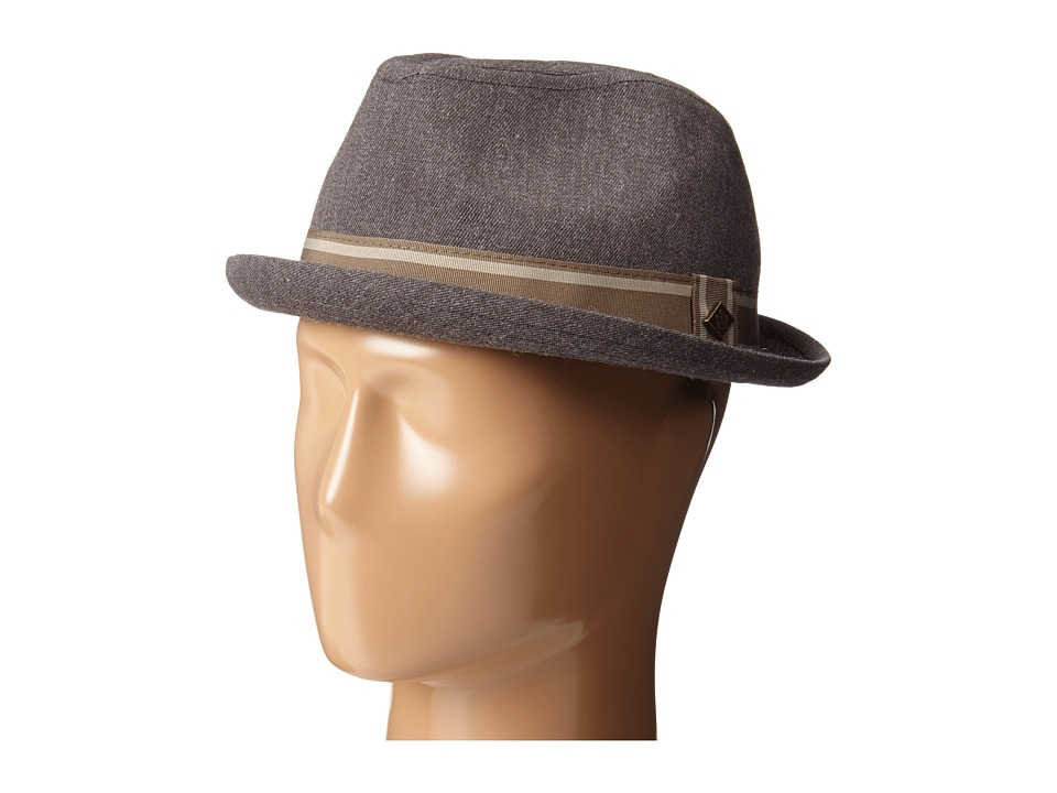 Goorin Brothers - Stormy (Gray) Caps