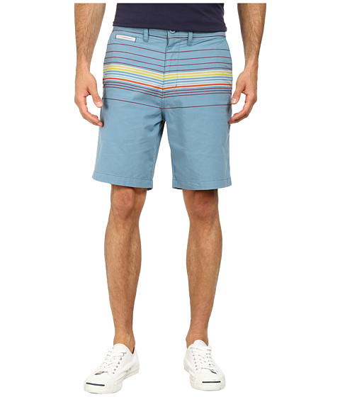 O'Neill - Marshall Shorts (Adriatic Blue) Men's Shorts
