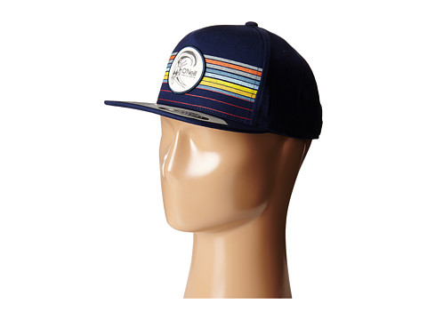 O'Neill - Sundown Baseball Cap (Navy) Caps