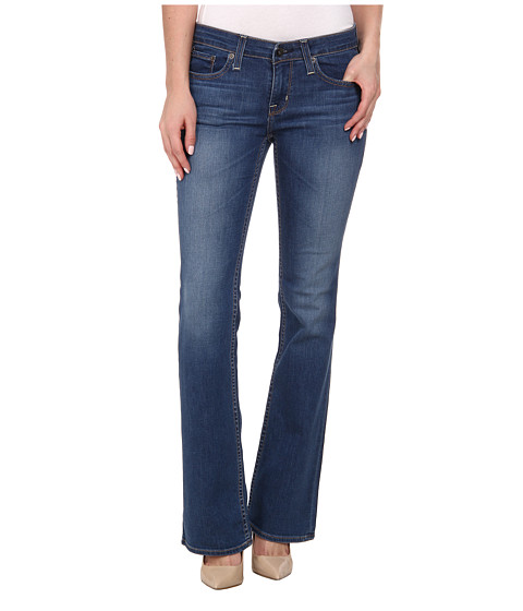 Big Star - Remy Bootcut Jeans in Olympia Light (Olympia Light) Women