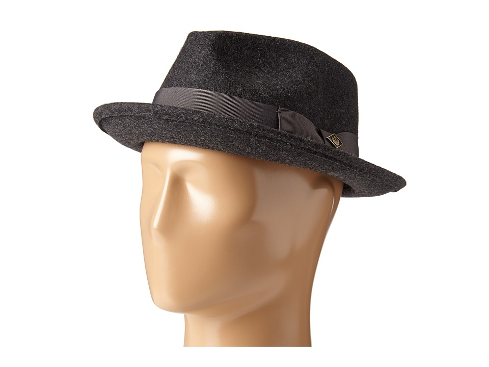 Goorin Brothers - Smokey (Gray) Caps