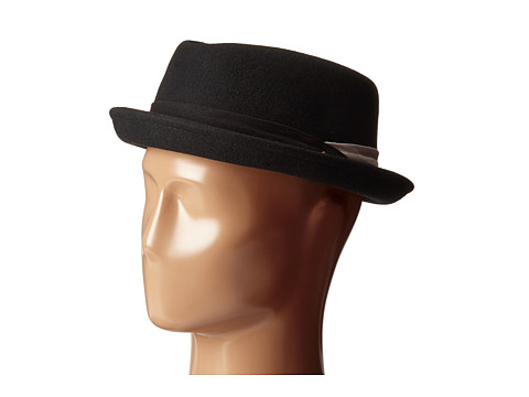 Goorin Brothers - Curly (Black) Caps