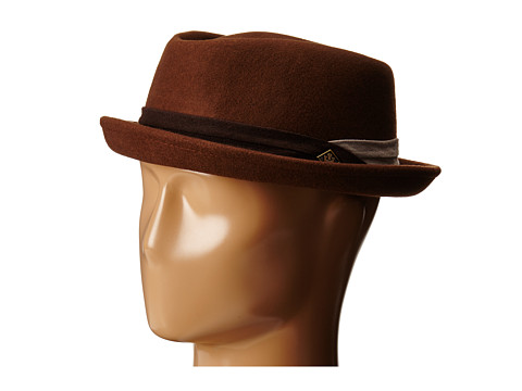 Goorin Brothers - Curly (Brown) Caps