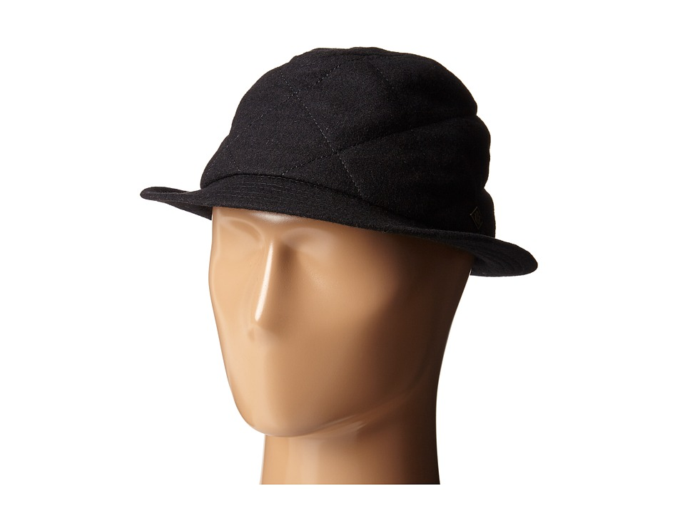 Goorin Brothers - Huck (Black) Caps