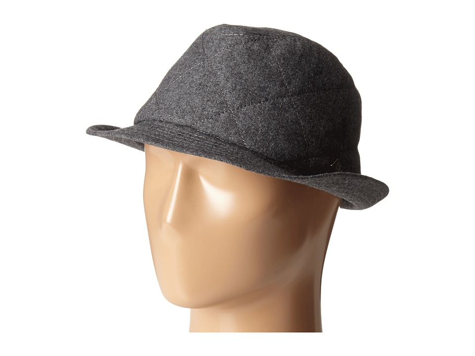Goorin Brothers - Huck (Gray) Caps