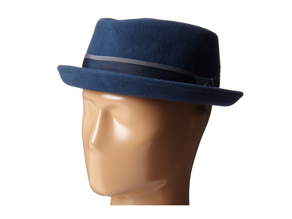 Goorin Brothers - Dimples (Blue) Caps