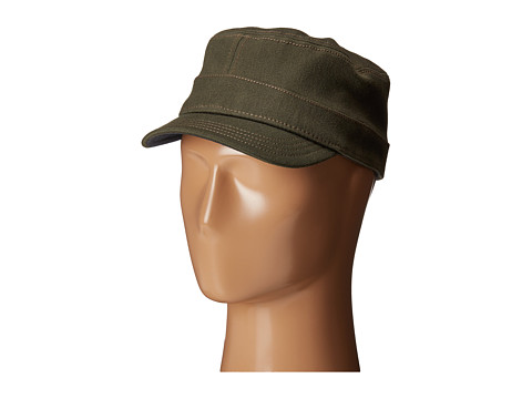 Goorin Brothers - Wheels (Olive) Caps
