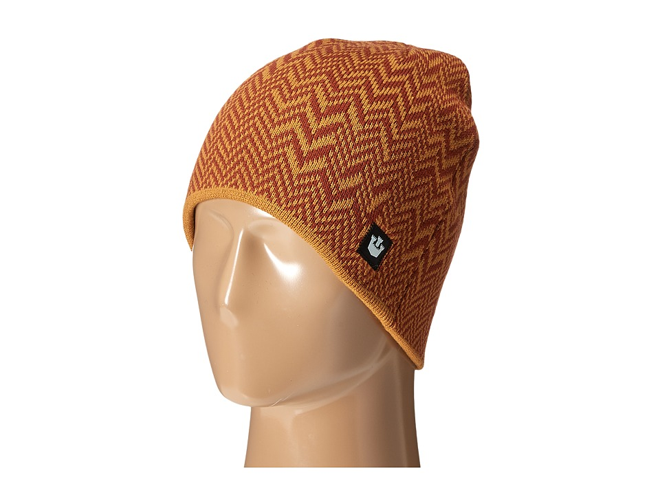 Goorin Brothers - Tizzy (Orange) Caps