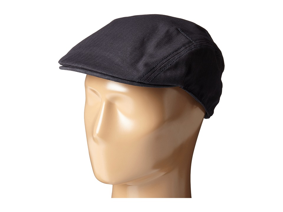 Goorin Brothers - Runner (Charcoal) Caps