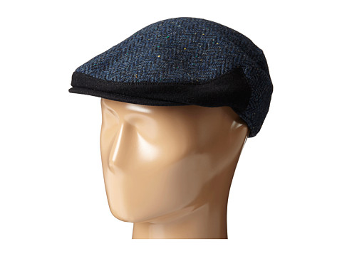 Goorin Brothers - Hatchet (Blue) Caps