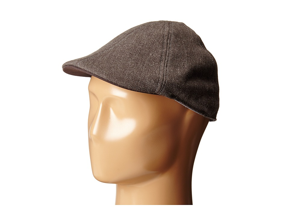 Goorin Brothers - Pointer (Gray) Caps