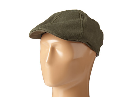 Goorin Brothers - Pointer (Olive) Caps