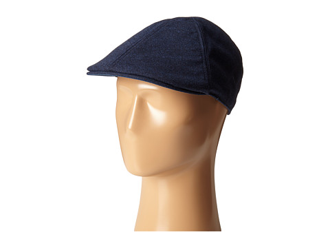 Goorin Brothers - Rev (Navy) Caps