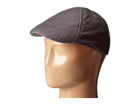 Goorin Brothers - Midnight (Charcoal) Caps