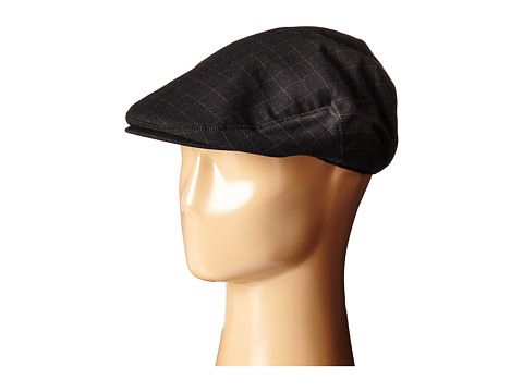 Goorin Brothers - Lowdown (Black) Caps