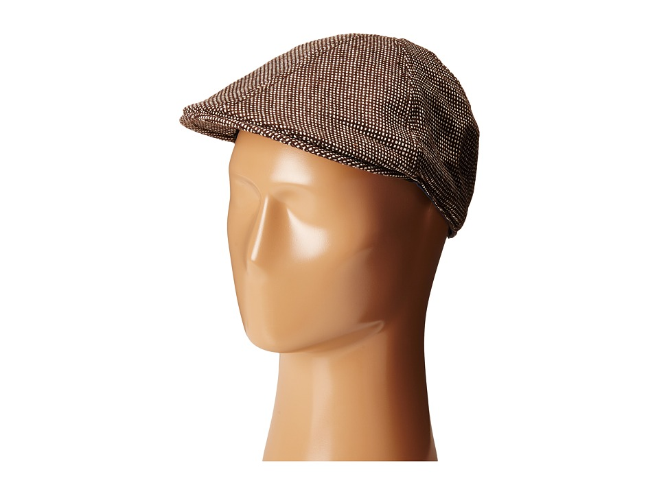 Goorin Brothers - Lucky (Brown) Caps