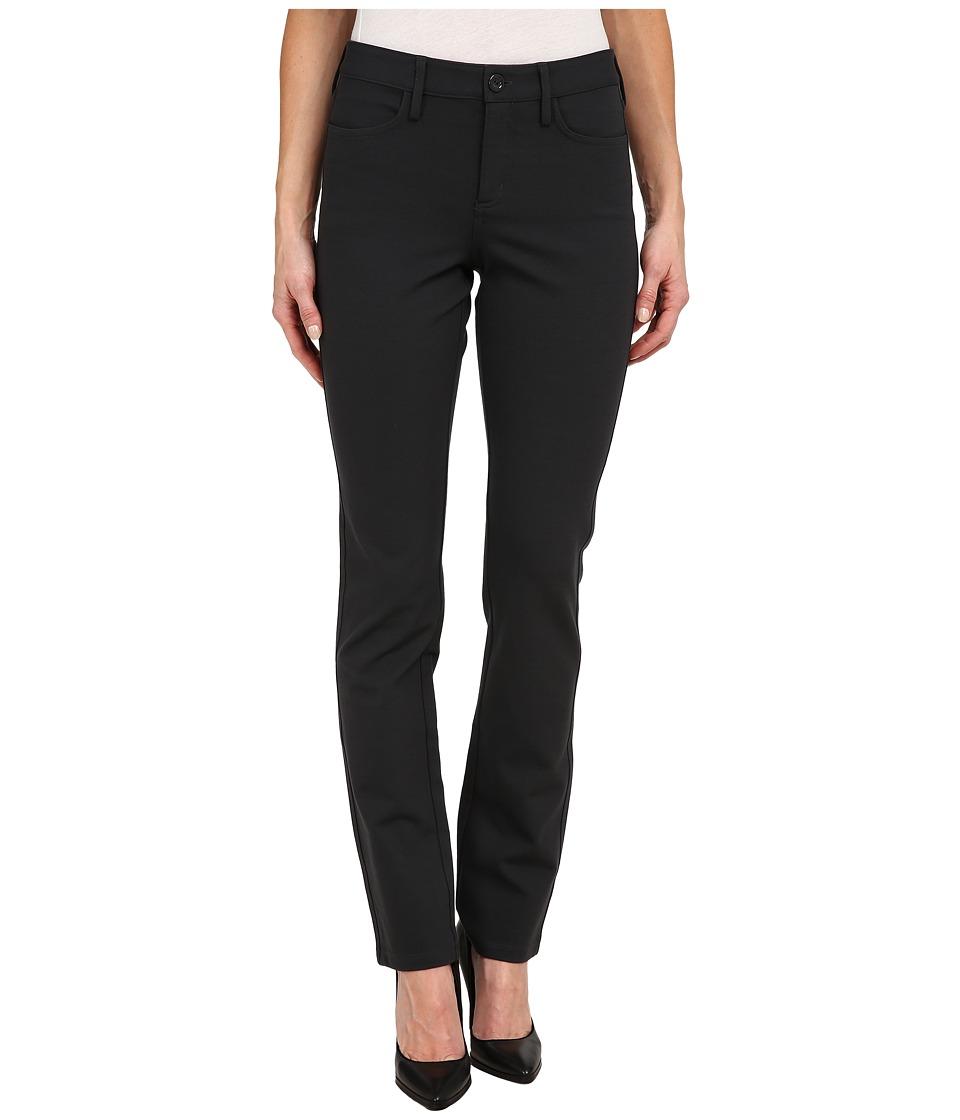 NYDJ - Samantha Slim Ponte (Eclipse) Women's Casual Pants