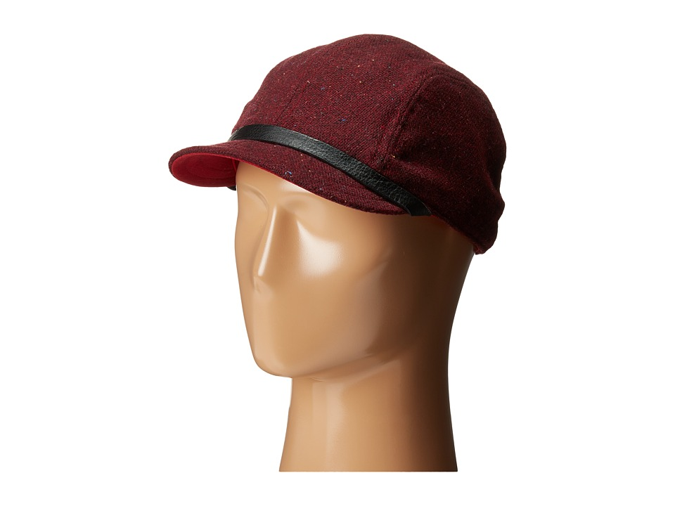 Goorin Brothers - Evelyn (Red) Caps