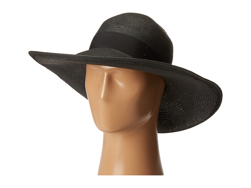 Goorin Brothers - Lacey (Black) Caps