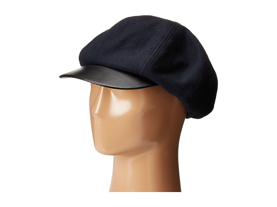 Goorin Brothers - Ayu Miss (Navy) Caps