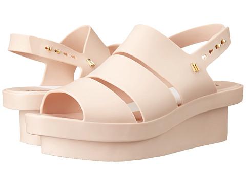 Melissa Shoes - Melissa Style (Light Pink) Women