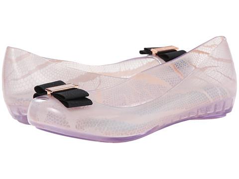 Melissa Shoes - Melissa Ultragirl + Jason Wu (Light Pink) Women's Shoes