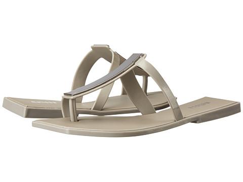 Melissa Shoes - Melissa Pollen (Grey) Women's Shoes