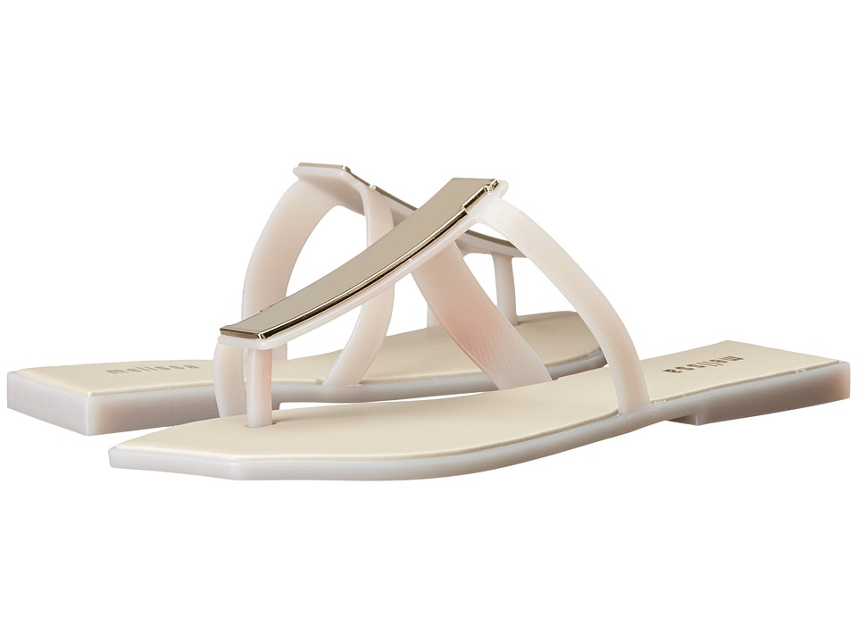 Melissa Shoes - Melissa Pollen (Off White) Women's Shoes