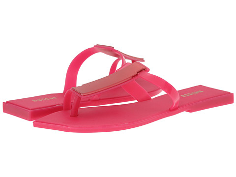 Melissa Shoes - Melissa Pollen (Pink) Women's Shoes