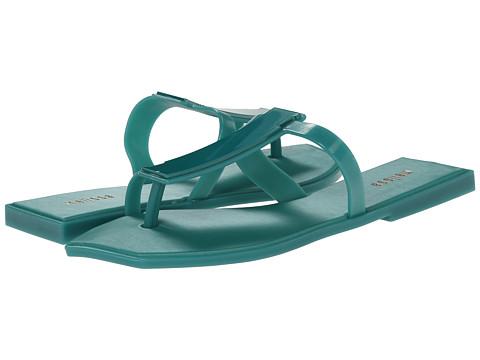 Melissa Shoes - Melissa Pollen (Turquoise) Women