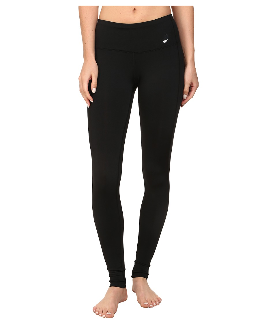ASICS - Cleo Pop Barre Tights (Performance Black) Women