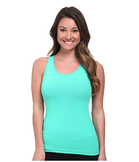 ASICS - Flex Racerback Tank Top (Cool Mint) Women