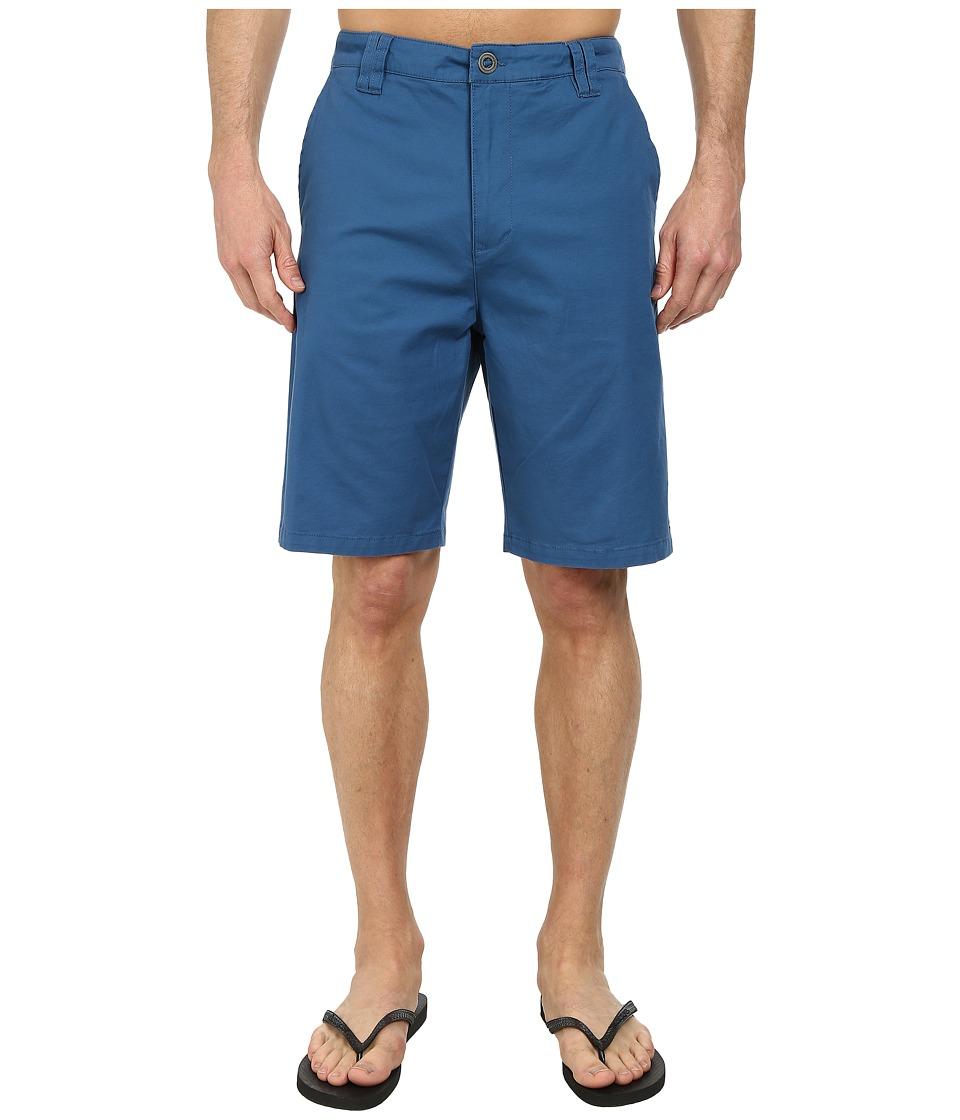 O'Neill - Contact Stretch Walkshort (Dark Blue) Men's Shorts