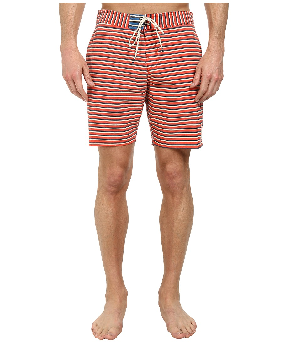 O'Neill - Alta Boardshorts (Clay) Men's Swimwear