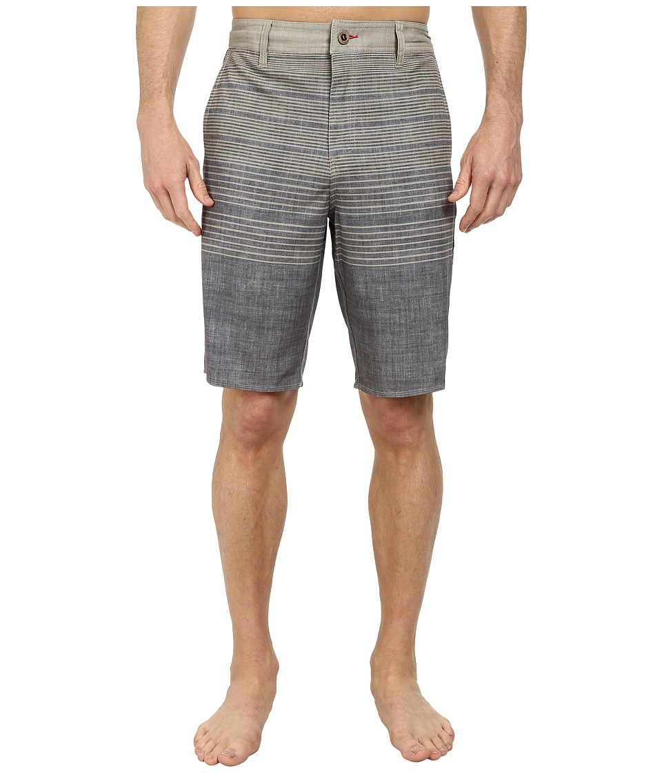 O'Neill - Pike Shorts (Khaki) Men's Shorts